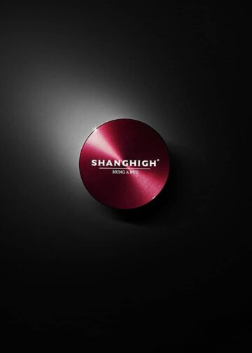 Shanghigh Grinder