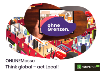 Hempsfair Online Messe