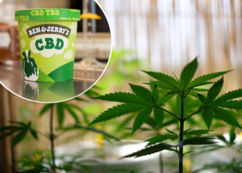 CBD-Eiscreme-Ben-and-Jerry's